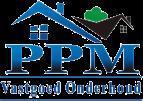 PPM Bedrijf Logo